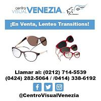 Lentes Transitions (Contáctenos)