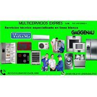 servicios técnico especializado en linea blanca