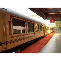 Why You Need To Try India's Palace on Wheels train