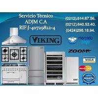 Servicio técnico de linea blanca Neveras,Cocinas, Lavadoras