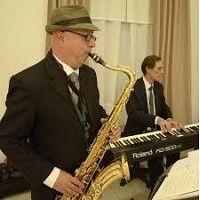 Saxo  y  Piano  música de  ambiente para  eventos en  maracaibo