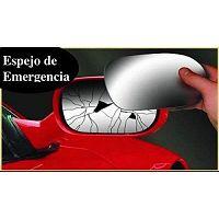 VENTA CRISTAL DE RETROVISOR PARA AUTOS