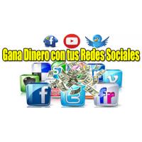 Especialista en Redes Sociales (Residenciado en Caracas)
