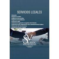 Servicios Legales, Escritorio Jurídico, Abogados, Documentos, Trámites, Asesorías, Valencia,Carabobo
